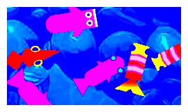 color-matrix-predator